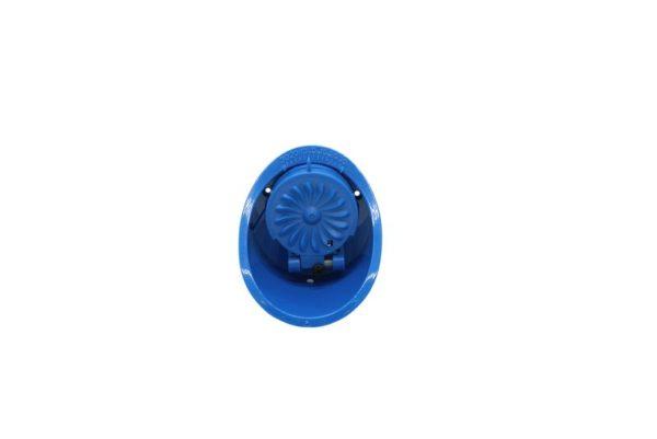 Ensemble clapet de sortie de pompe. Couleur Bleue - 51090