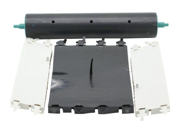 Ensemble de brosse PVC, 5 pcs - 71180
