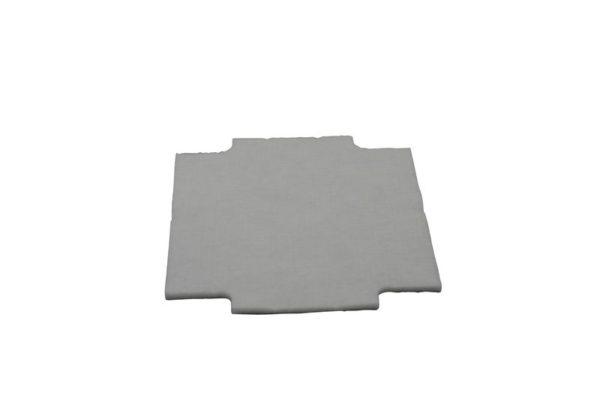 Kit de remplacement de filtration fine - 51390